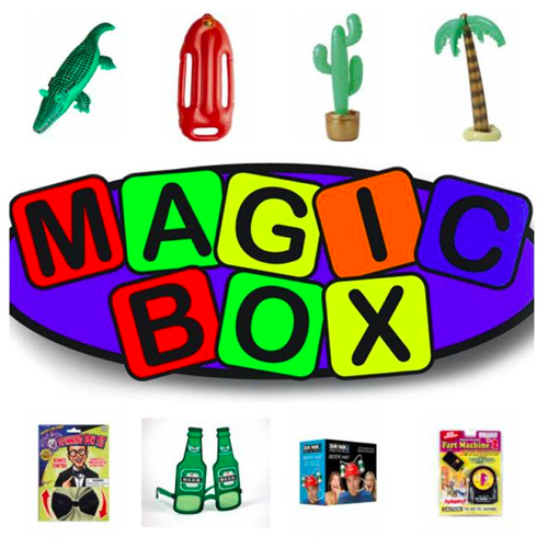magicbox500