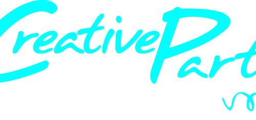 5 x 2 cm creative logo