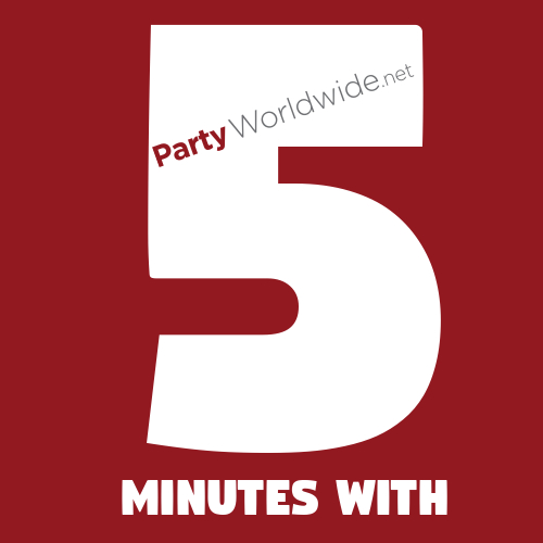 PW FiveMinsWith Feat