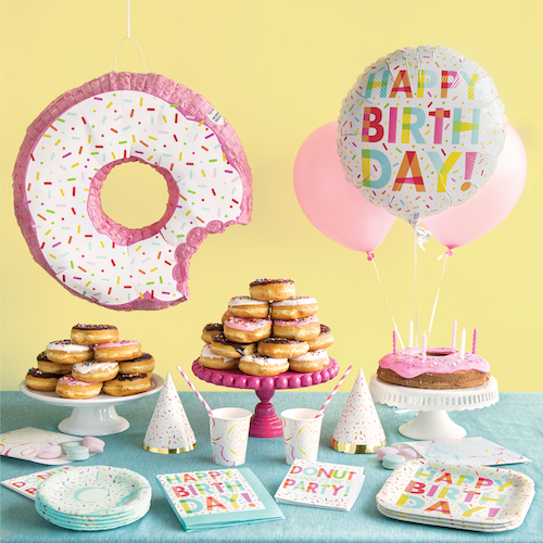 Donut-Party-Header-Image
