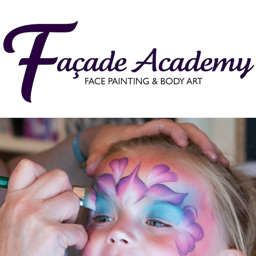 Facade Face And Body Art