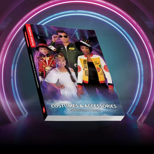 New Catalogue Launch - PR2