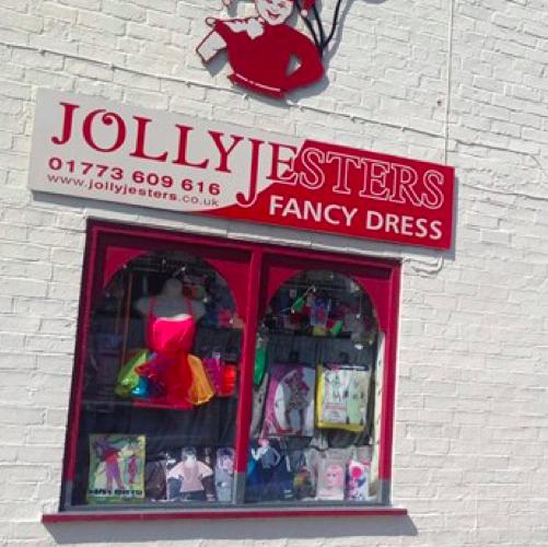 jolly500