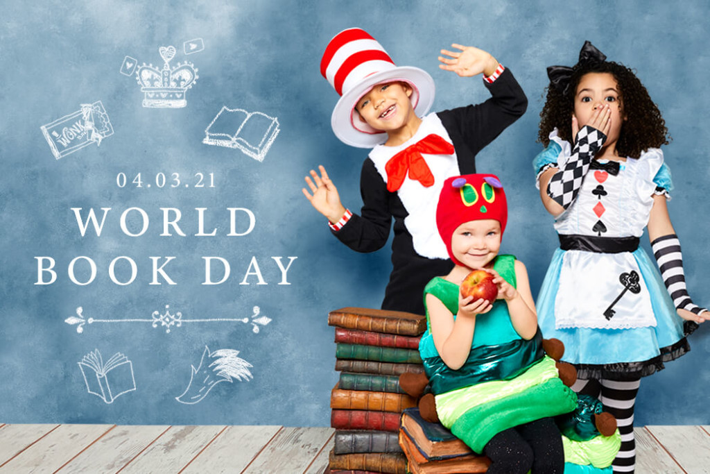 world-book-day-march-2021