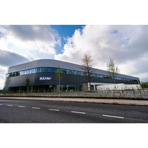 Boland new HQ (2)