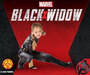 Black Widow MPU advert