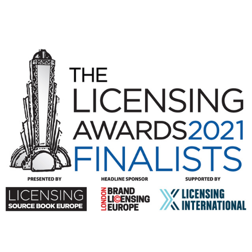 The Licensing Awards party finalists (1)