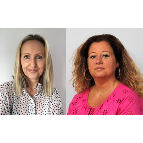 Disguise EMEA hires