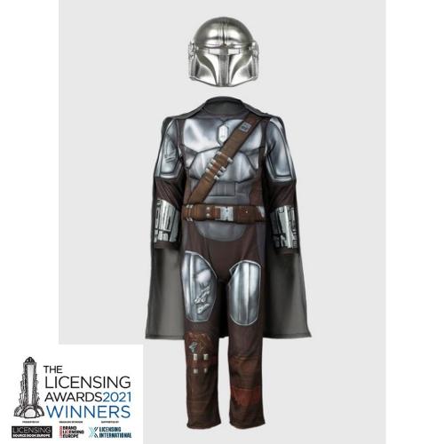 Rubies Licensing Award Star Wars (2)