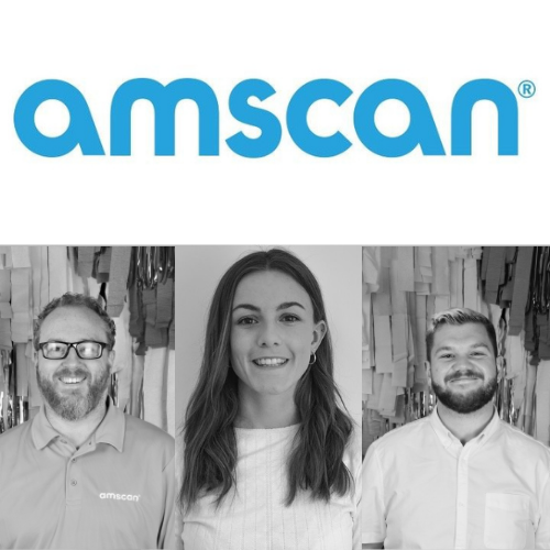 Amscan appointments (2)
